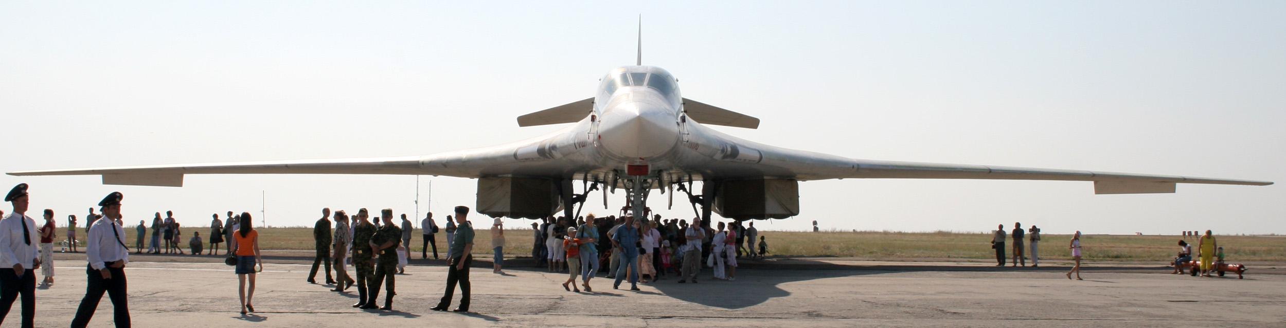 Tu 160 (航空機)の画像 p1_14