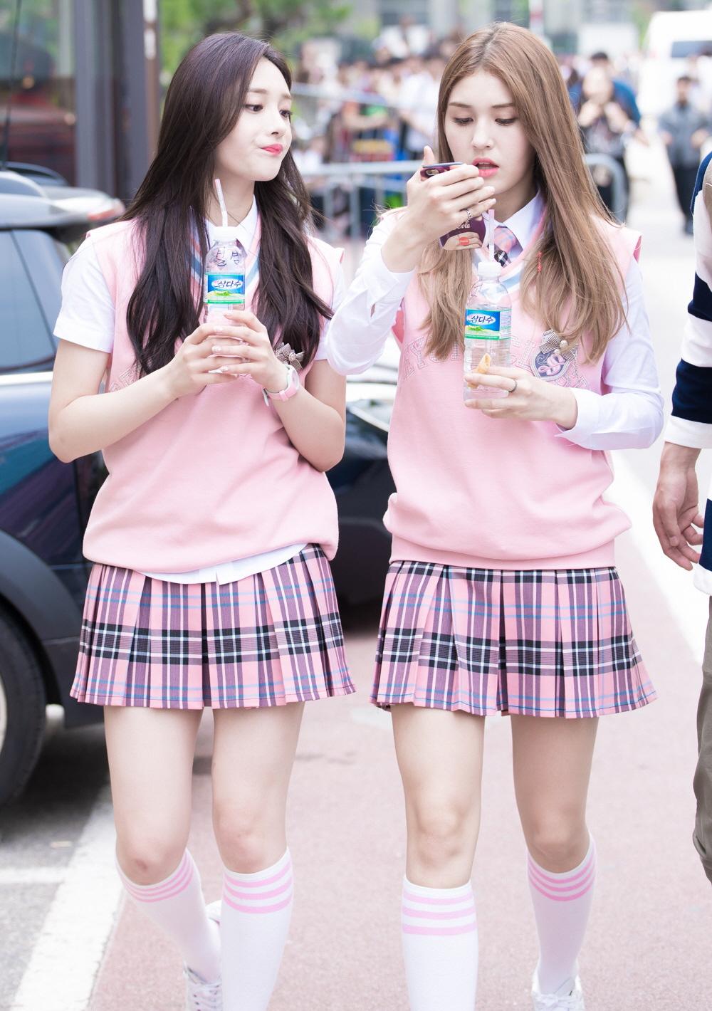 Korean Fashion Style Photos