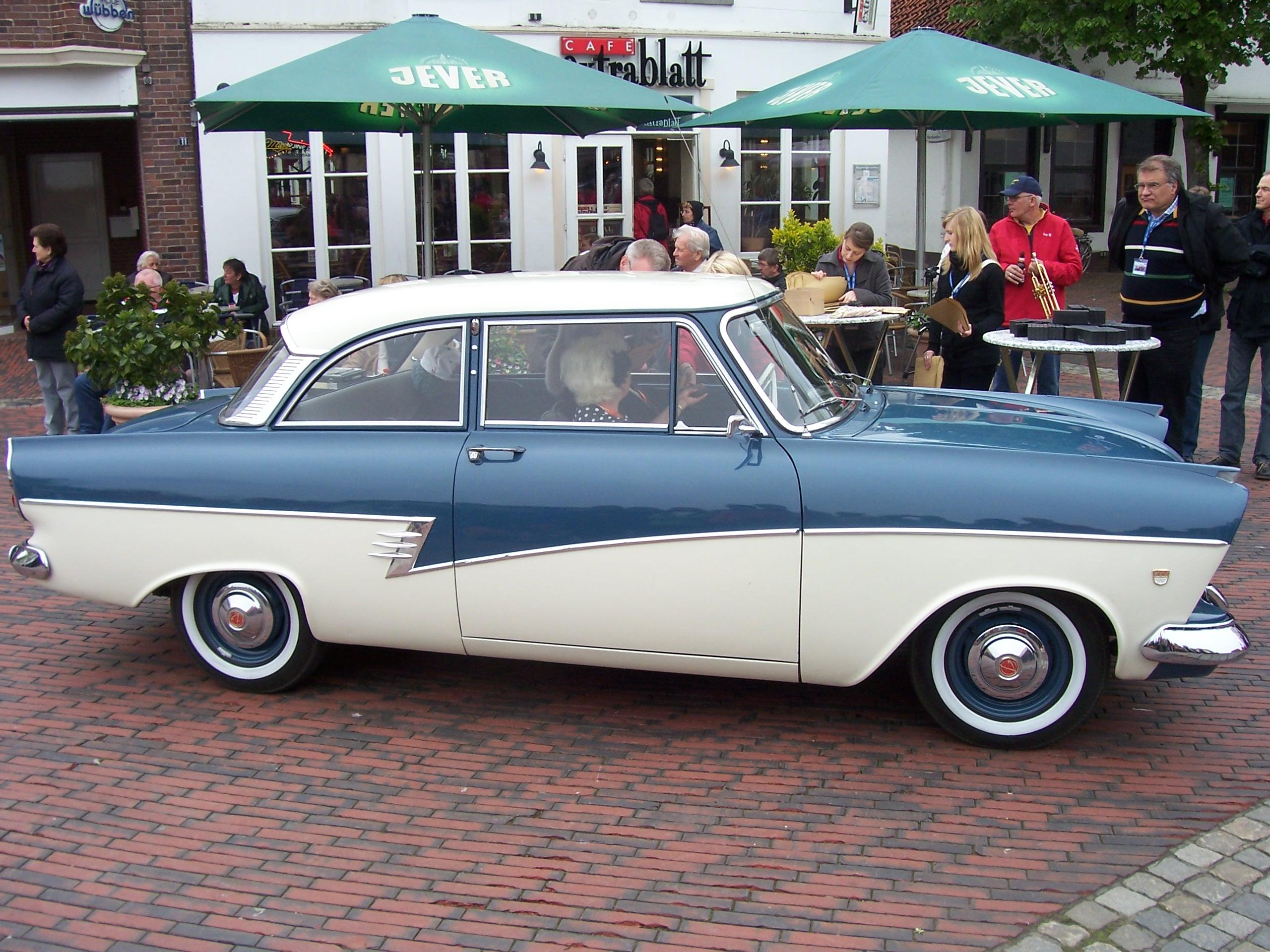 1958 ford taunus 17m p2 4 jpg. Black Bedroom Furniture Sets. Home Design Ideas