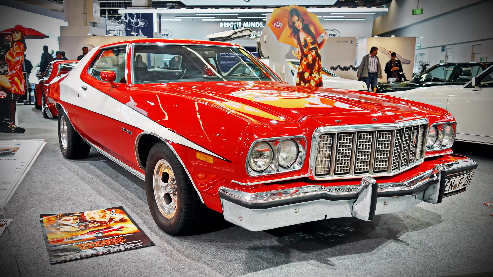 File1976 Ford Gran Torino 37718748081jpg Wikimedia Commons