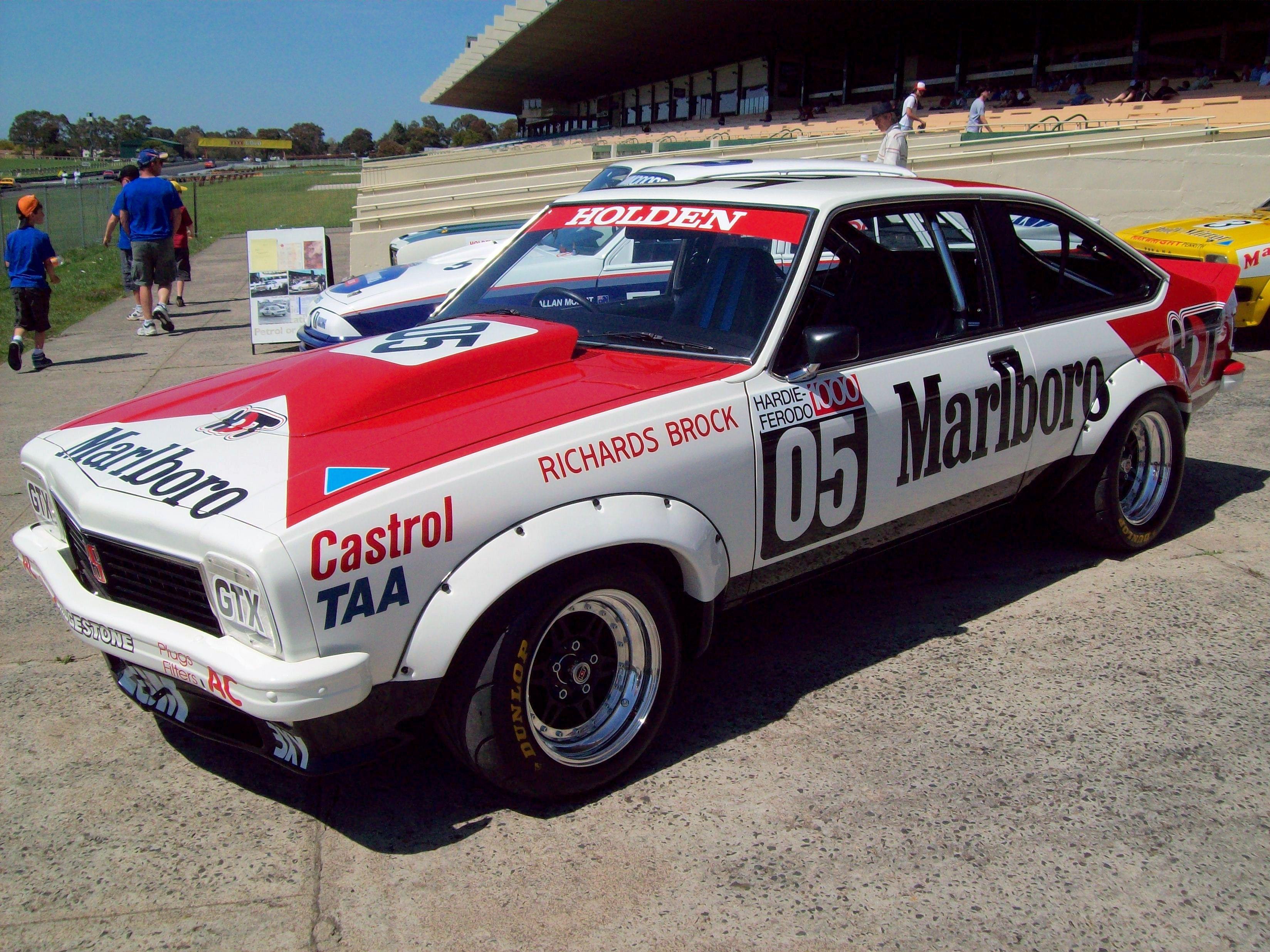 Lx Torana Race Car For Sale