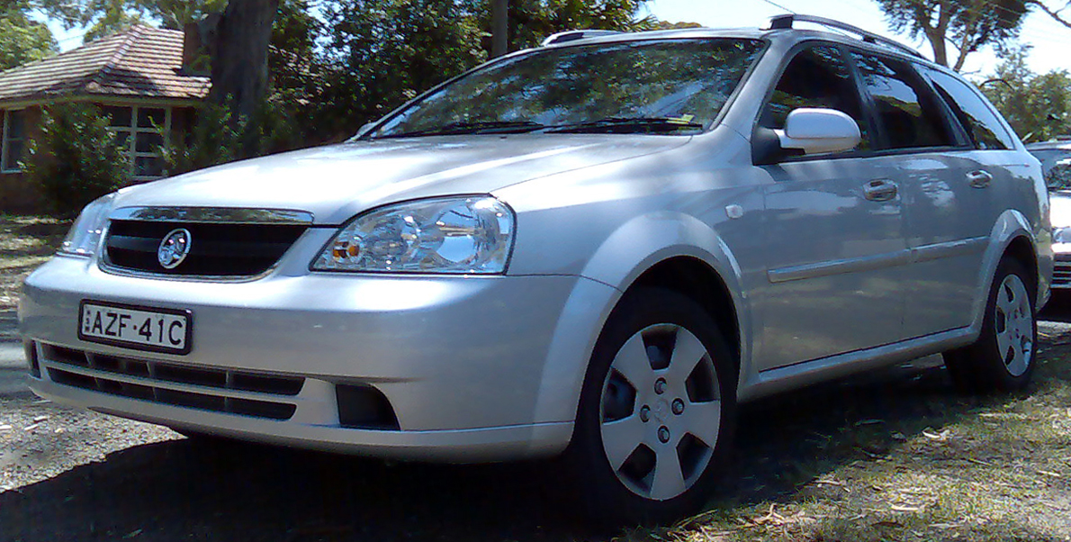 File2005 2007 Holden Viva Jf Station Wagon 02g Wikimedia Commons