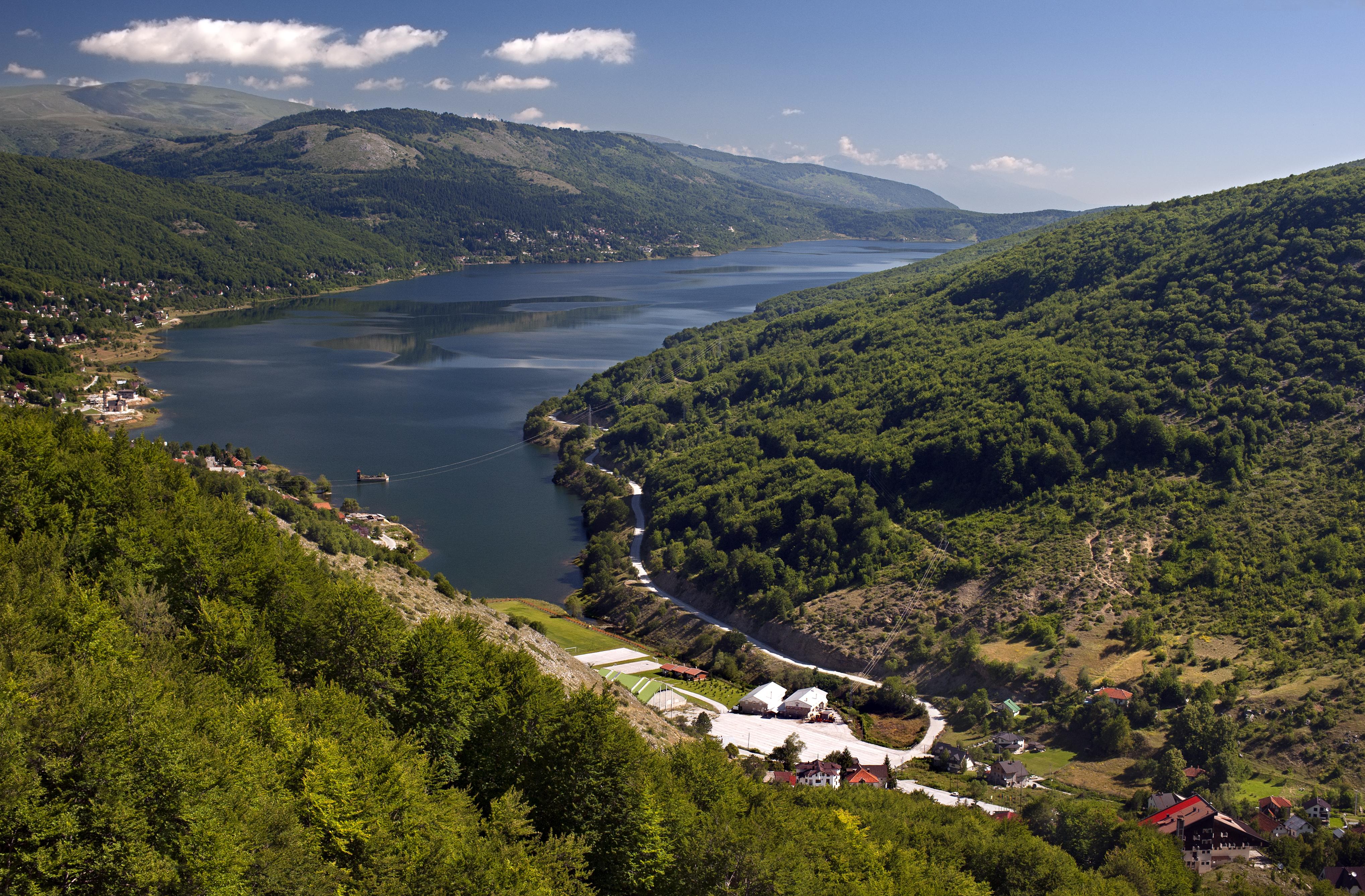 Pohjois Makedonia