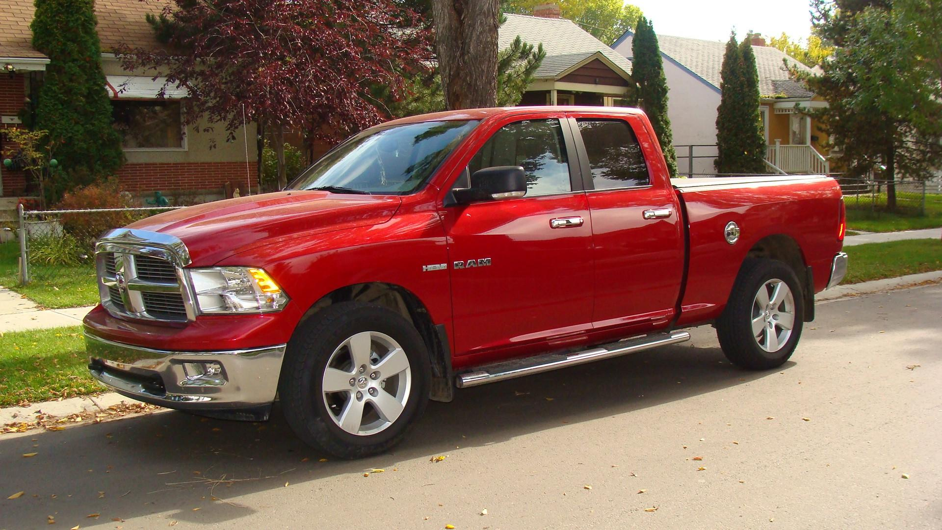Dodge Ram  Long Bed For Sale