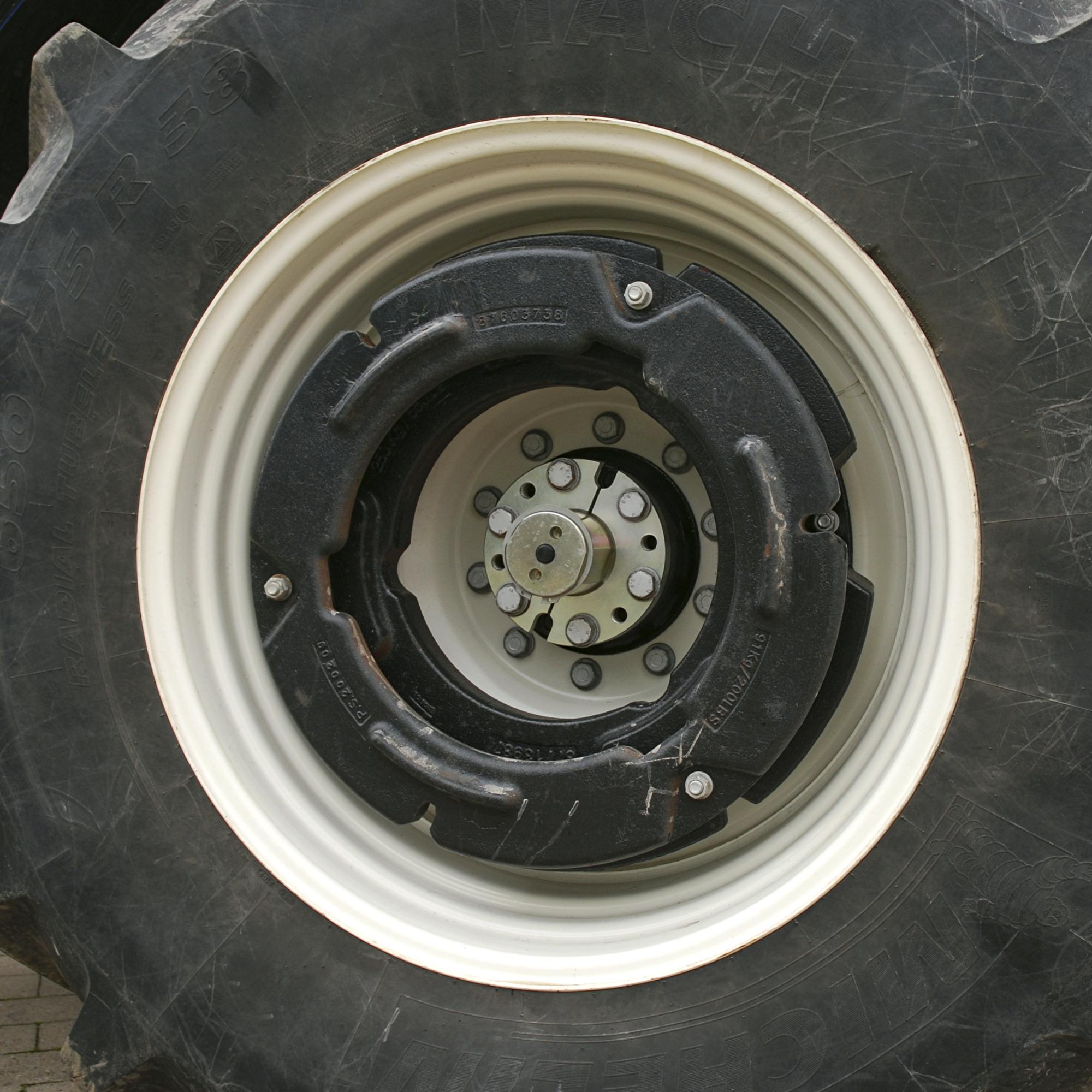 Homemade Wheel Weights : Homemade english wheel bing images
