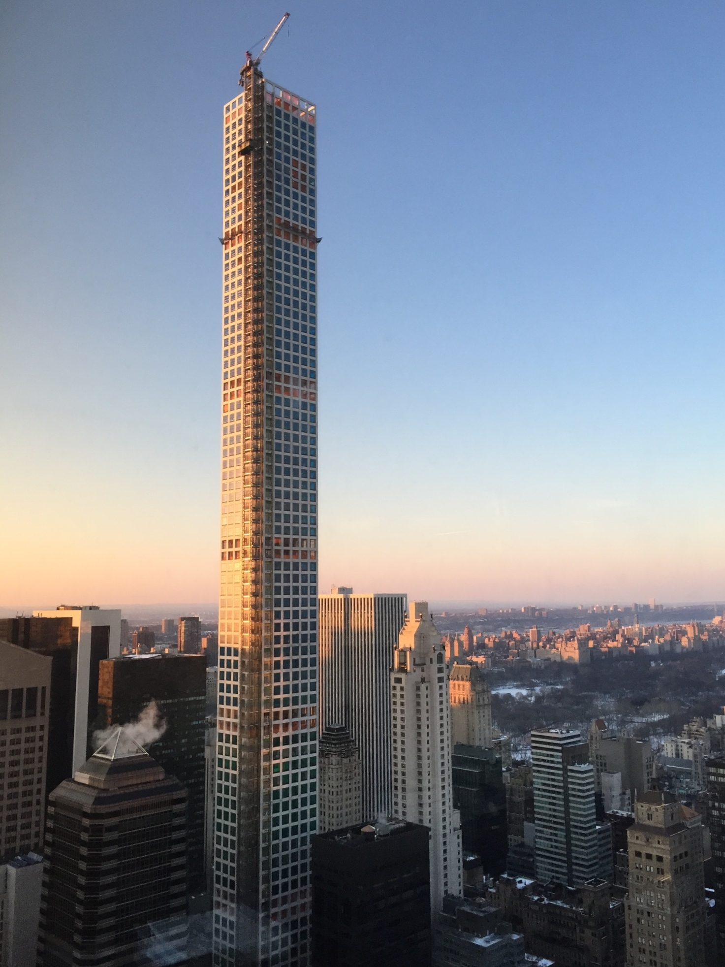 File 432 Park Avenue March 2015 Jpg Wikimedia Commons