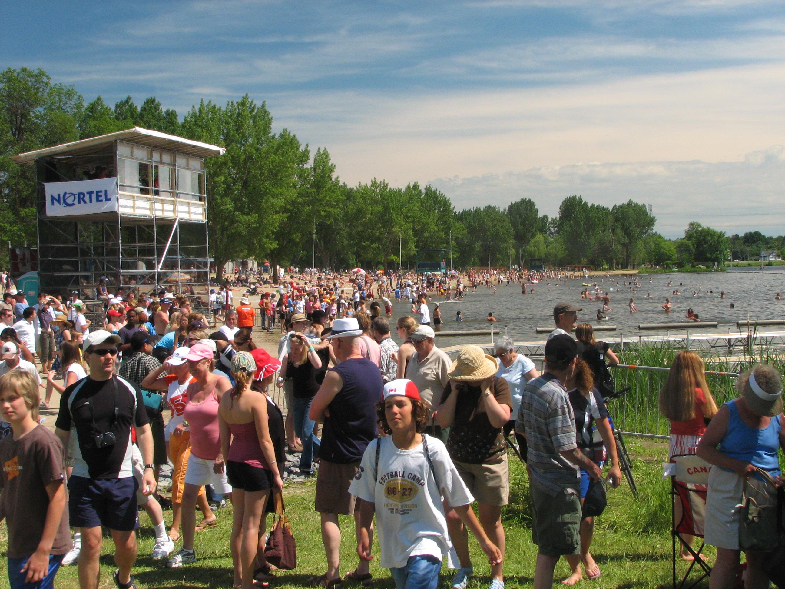 List of festivals in Ottawa - Wikipedia