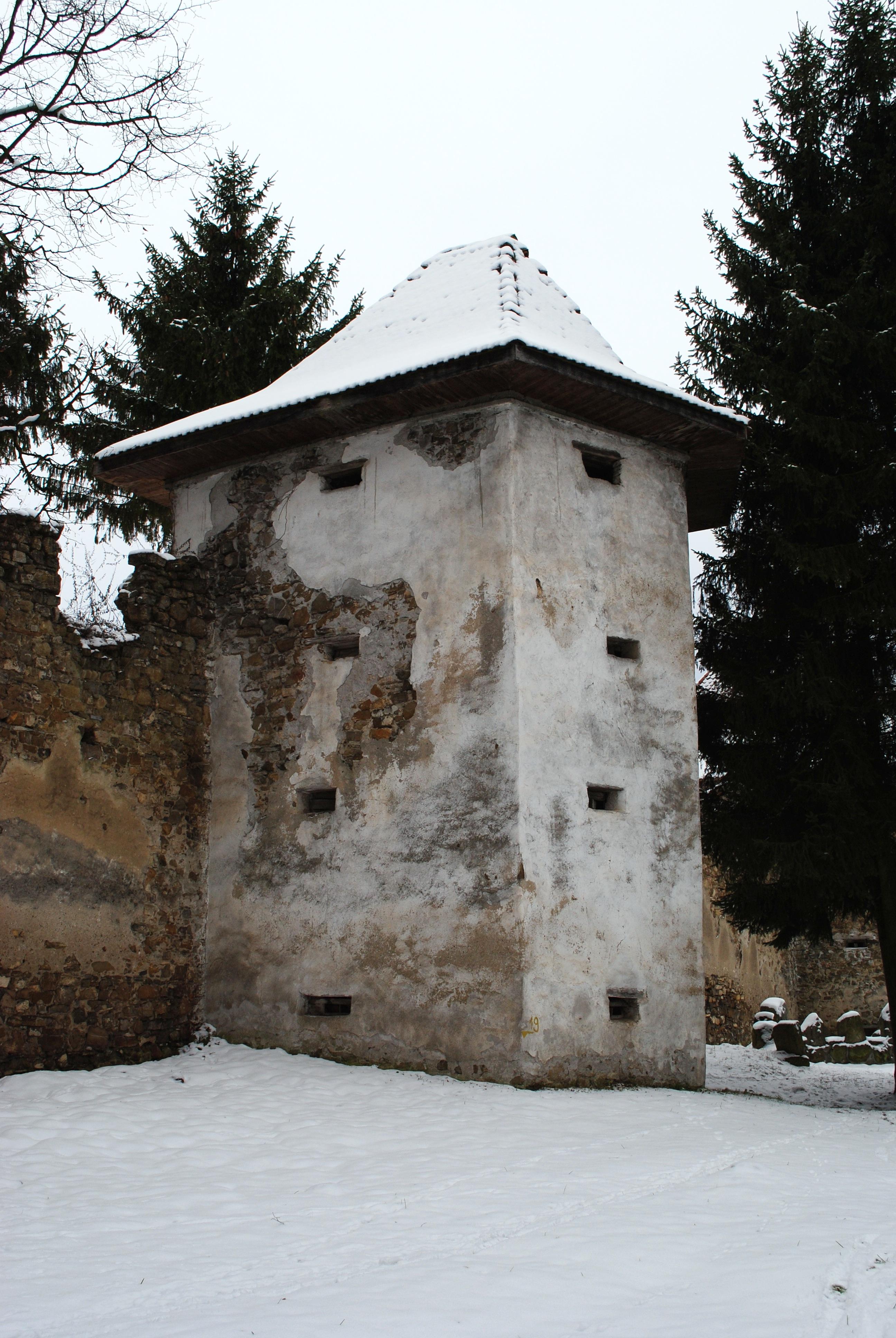 File Aita Mare Biserica Unitariana 4 Jpg Wikimedia Commons