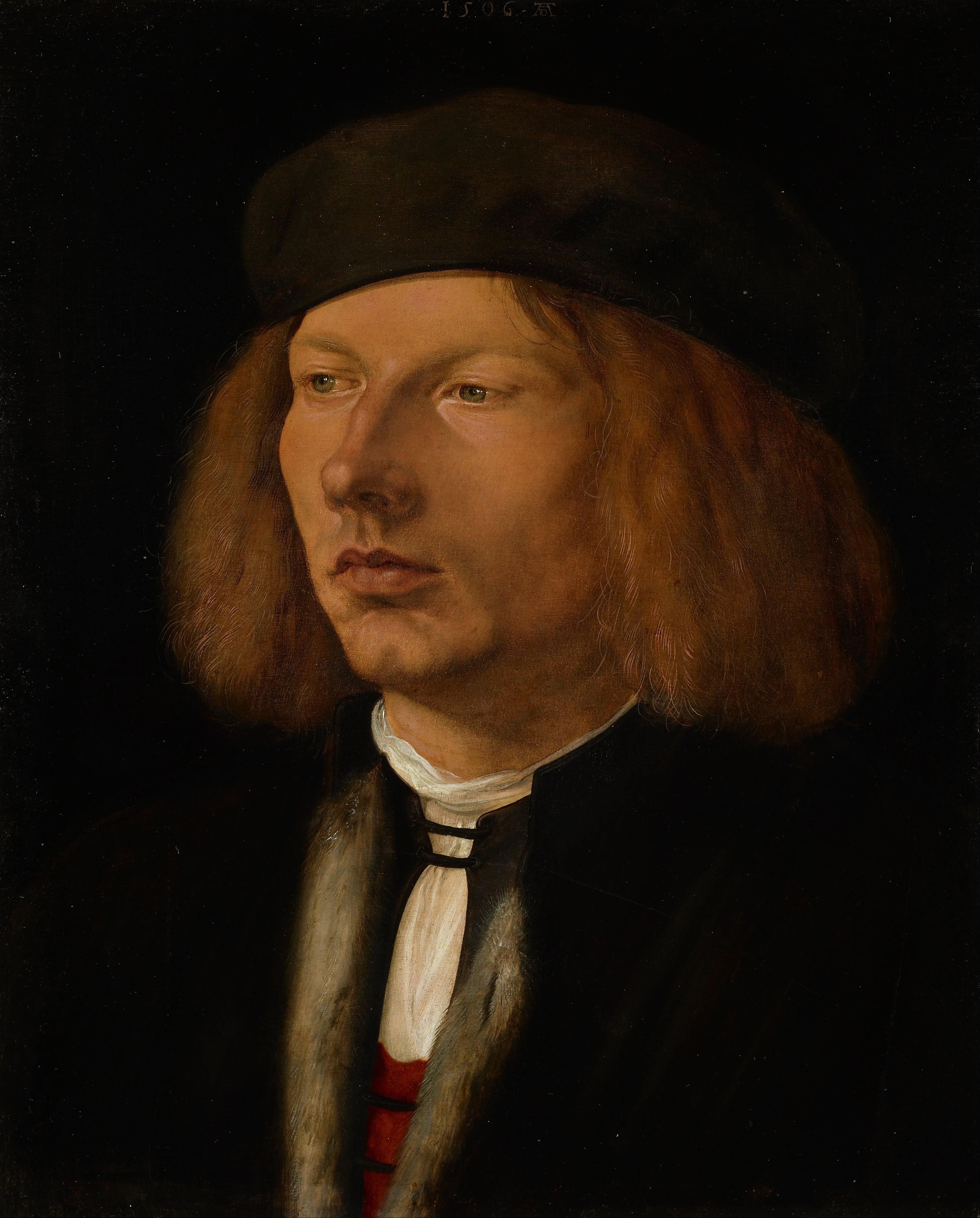 The biography of albrecht durer