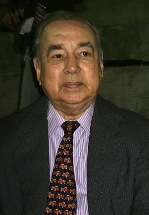 Aldemaro Romero, fotografiado en julio de 2006
