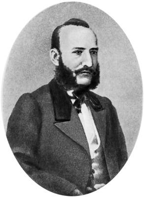 А.Н.Афанасьев, ранее 1871