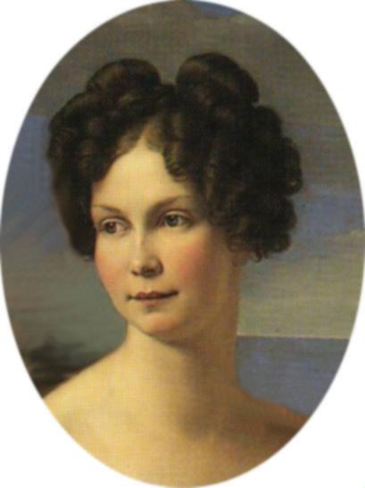 Alexandrine auf Wikipedia