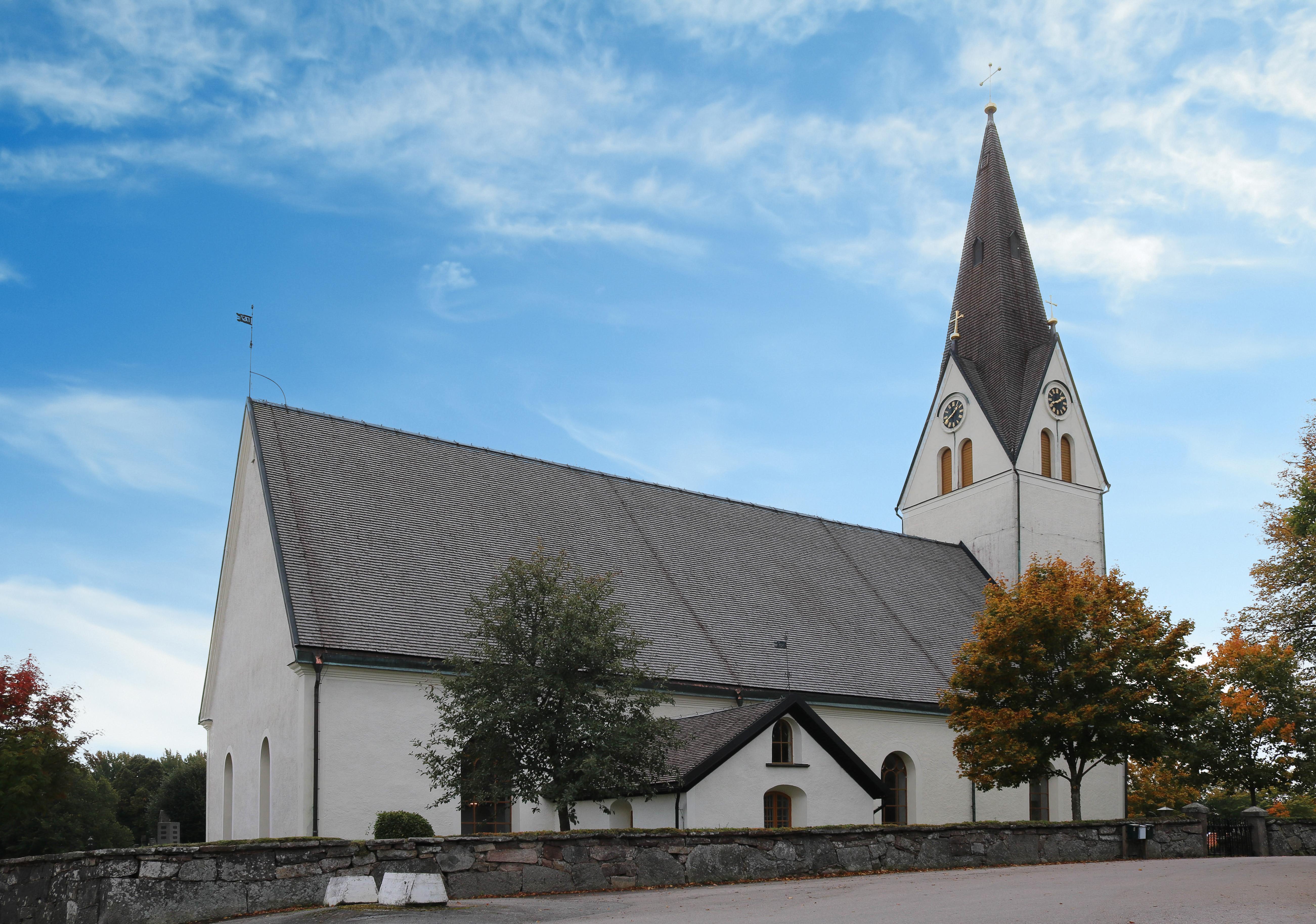 Algutsboda Cemetery in Kalmar ln - Find A Grave Cemetery