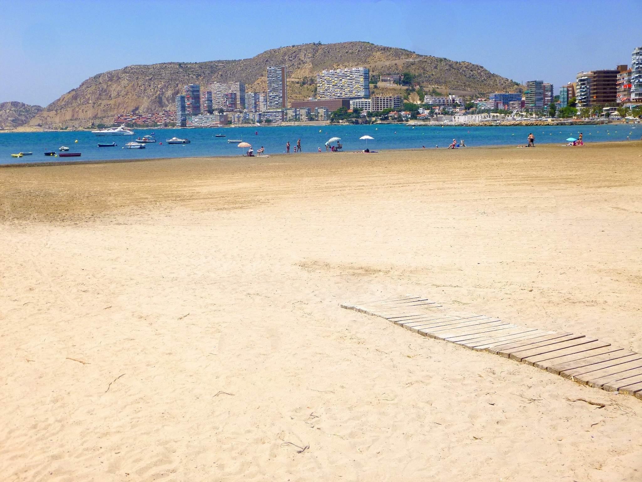 Almadraba Beach Alicante Kasa25 Best Beaches