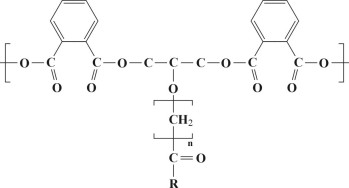 alkyd resin