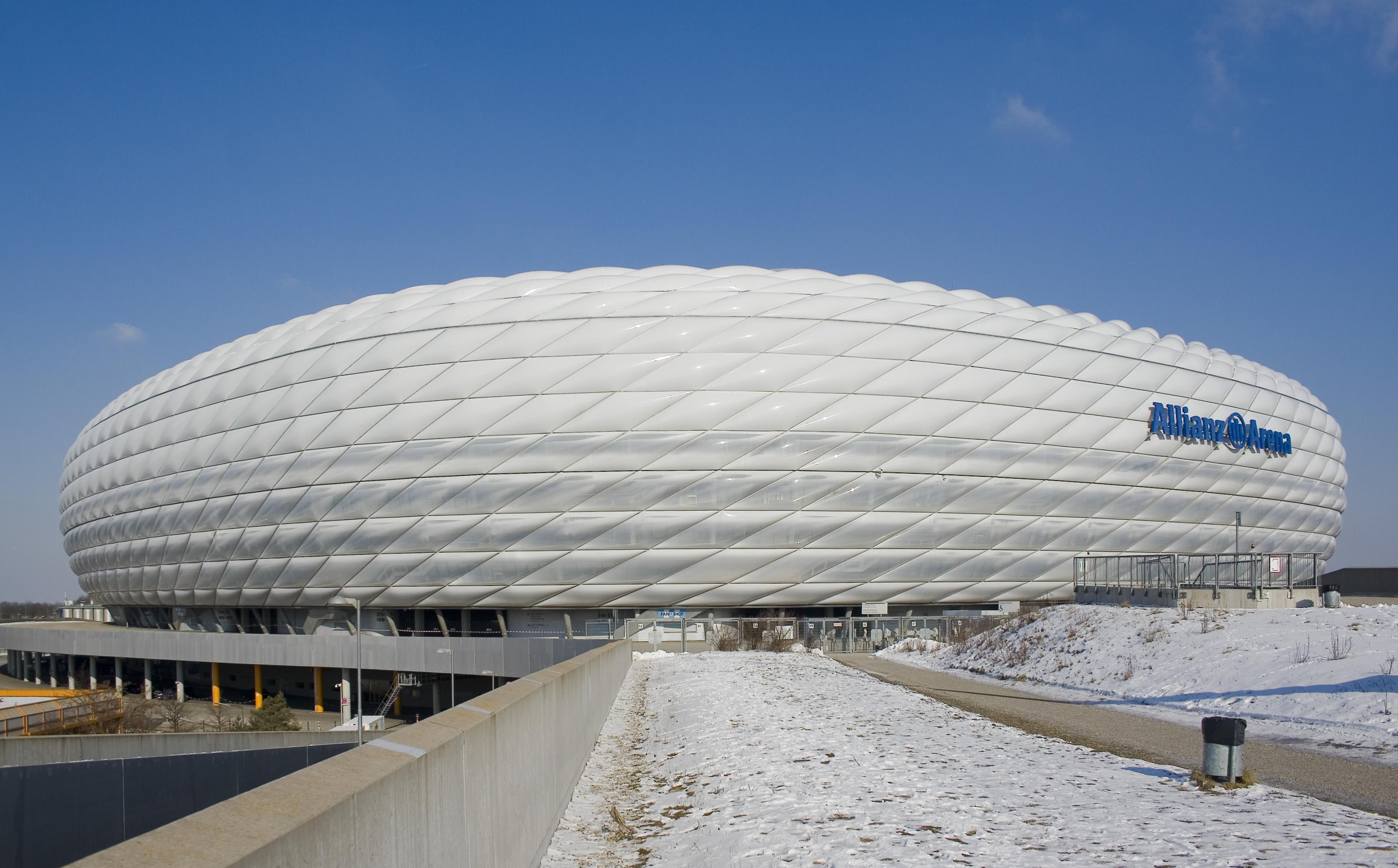 Archivo:Allianz Arena, Múnich, Alemania18.JPG - Wikipedia ...
