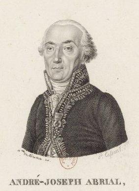 Image illustrative de l'article André-Joseph Abrial