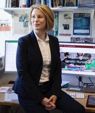 image of Anna Middleton