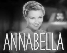 Annabella (1909-1996)