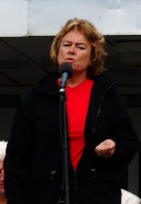 Anne-Lise Bakken