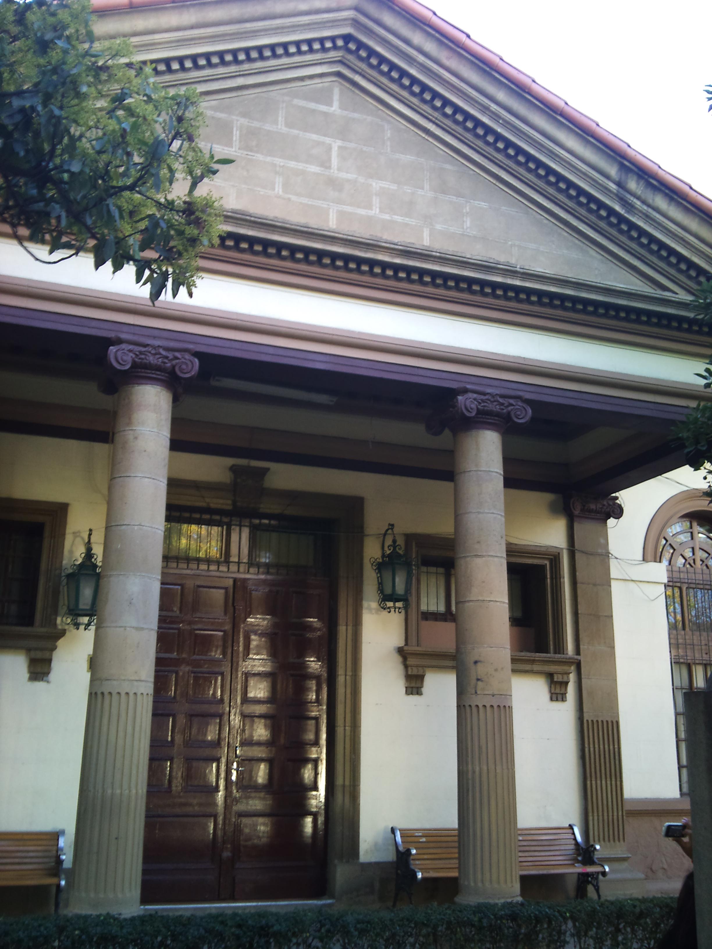 File arquitectura griega en cochabamba facultad de for Facultad de arquitectura