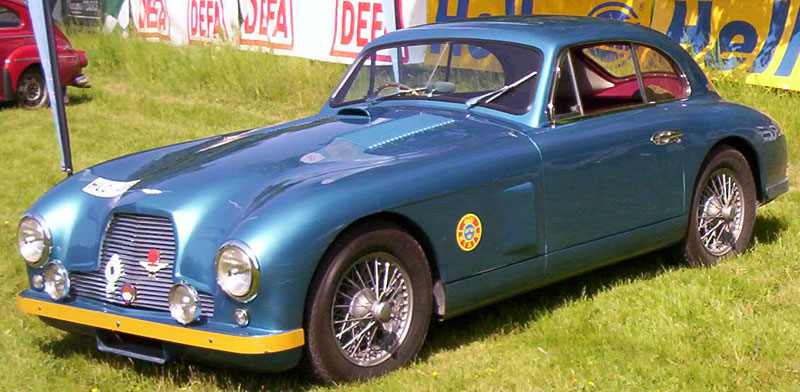 FileAston Martin DB Coupe Jpg Wikimedia Commons - Aston martin db2