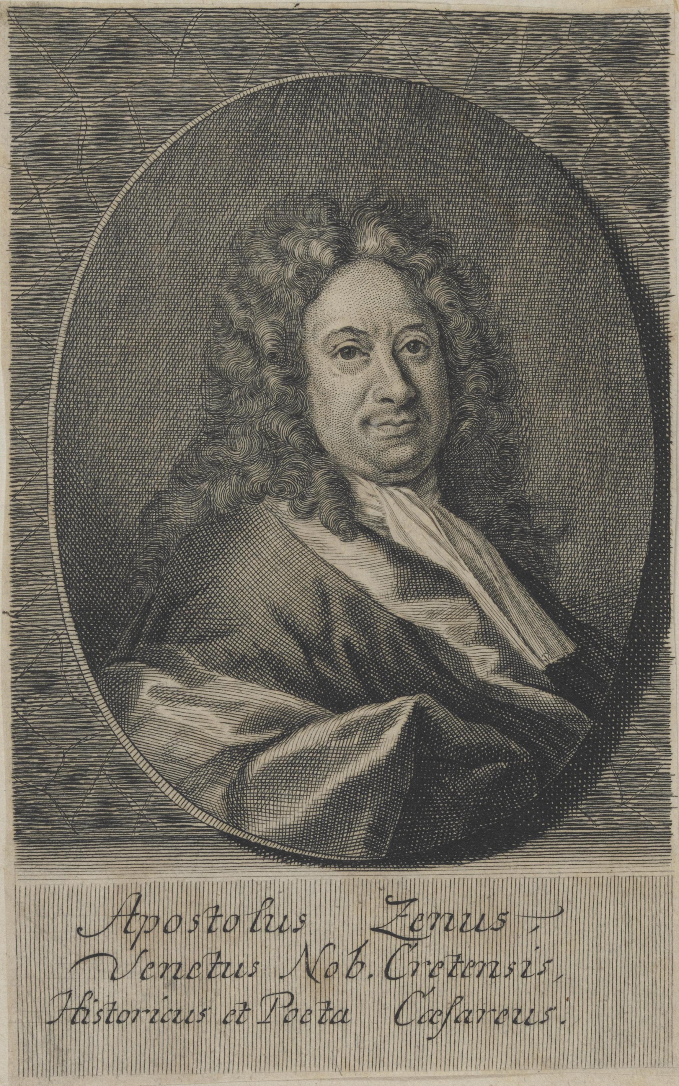 Apostolo Zeno
