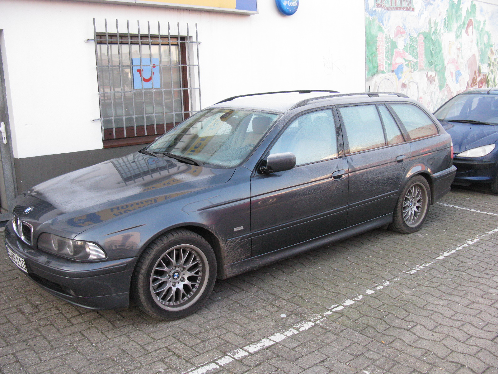 File Bmw 5 Series Touring E39 6921995733 Jpg Wikimedia Commons