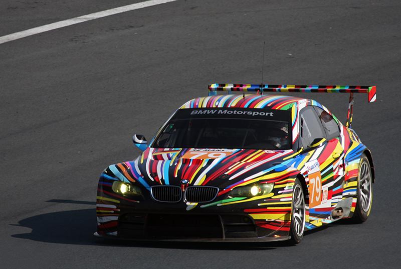 BMW M3 GT2 Art Car-Le Mans 2010.jpg
