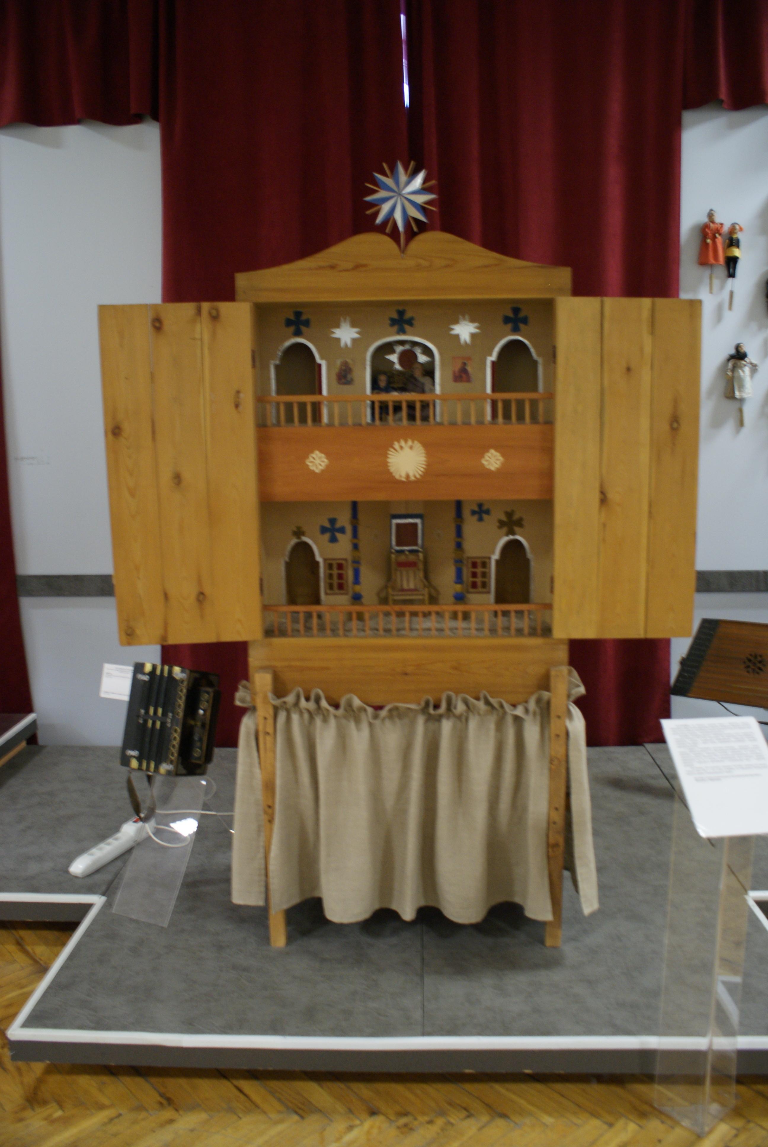 Другий рік поспіль на Соборному майдані облаштовують різдвяний ...   3872x2592