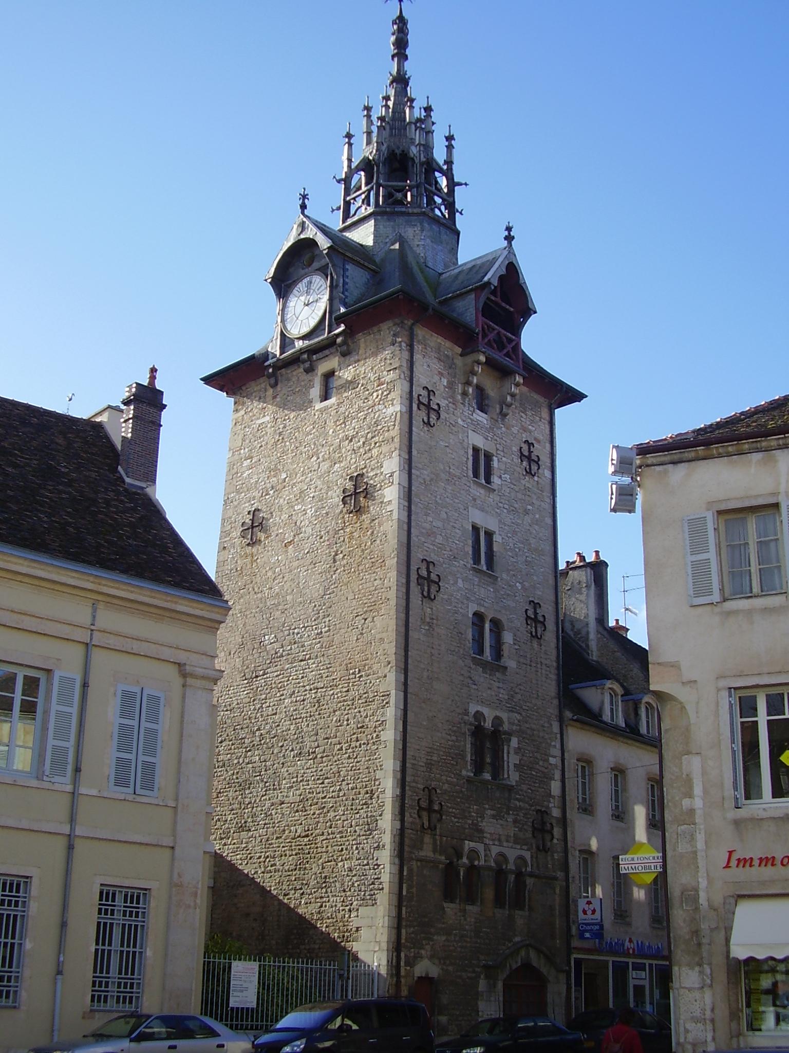 Centre Ville Beaune Que Faire