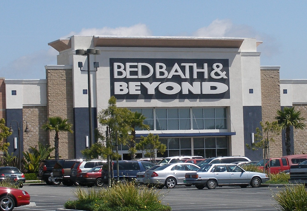 Bed Bath And Bwyond  Off