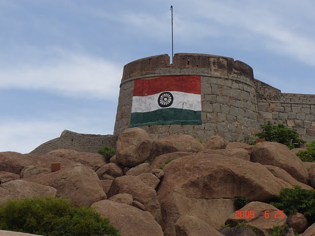 Bellary District Travel Guide At Wikivoyage