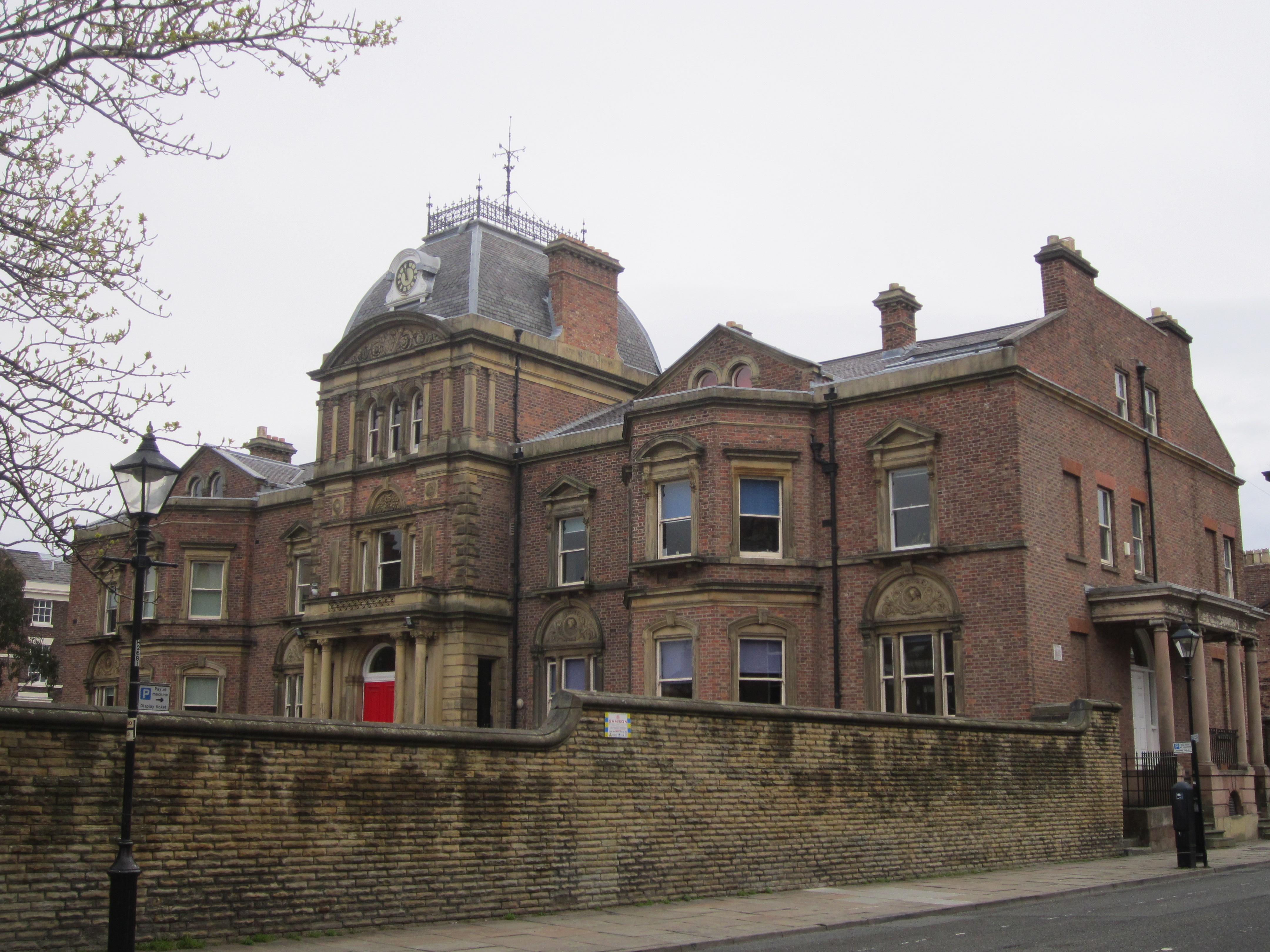 File Blackburne House Liverpool 2 Jpg Wikimedia Commons