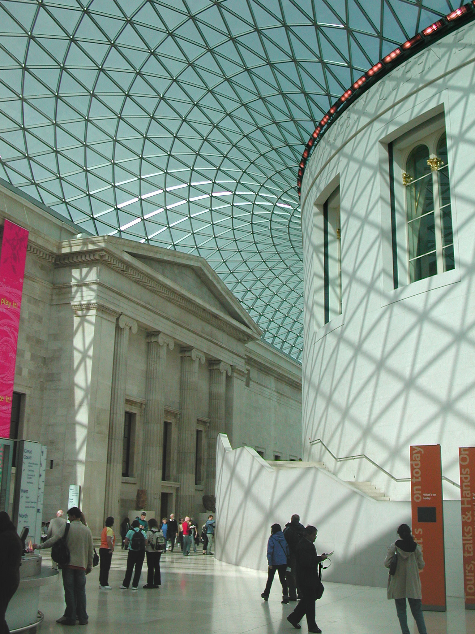File:British_Museum_ _Great_Court on Creative Tessellations