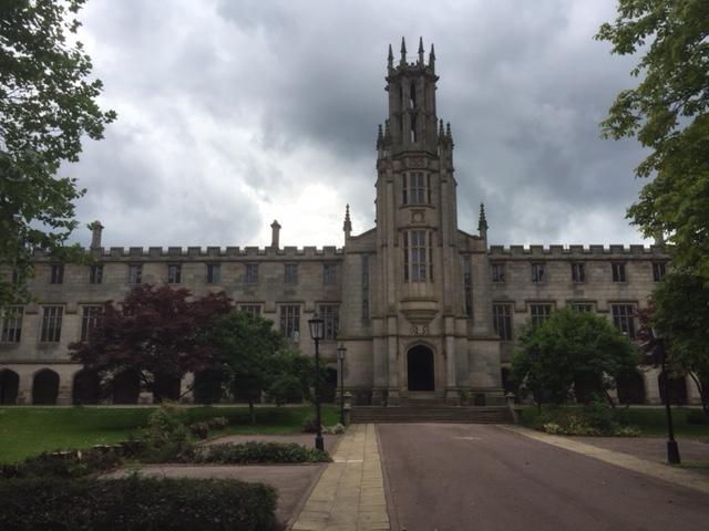British Muslim Heritage Centre Wikipedia