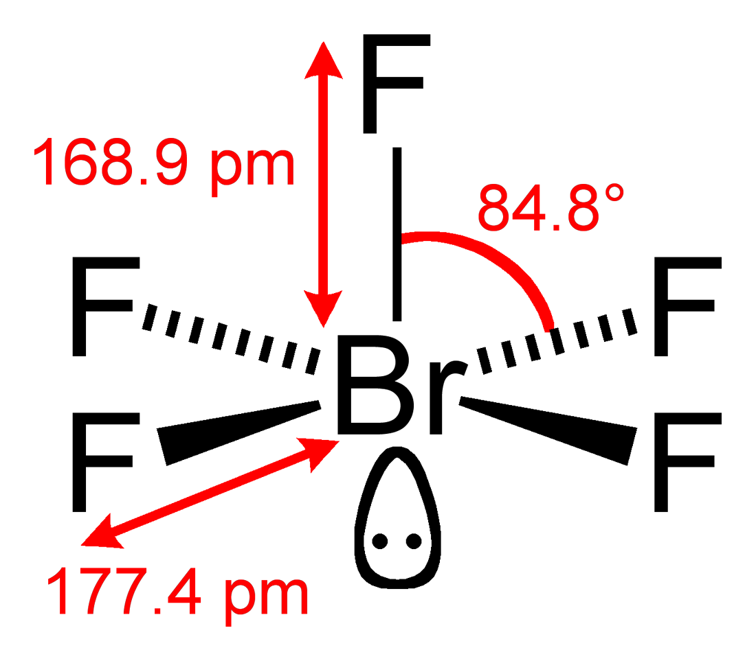 Bromine Gas At Room Temperature