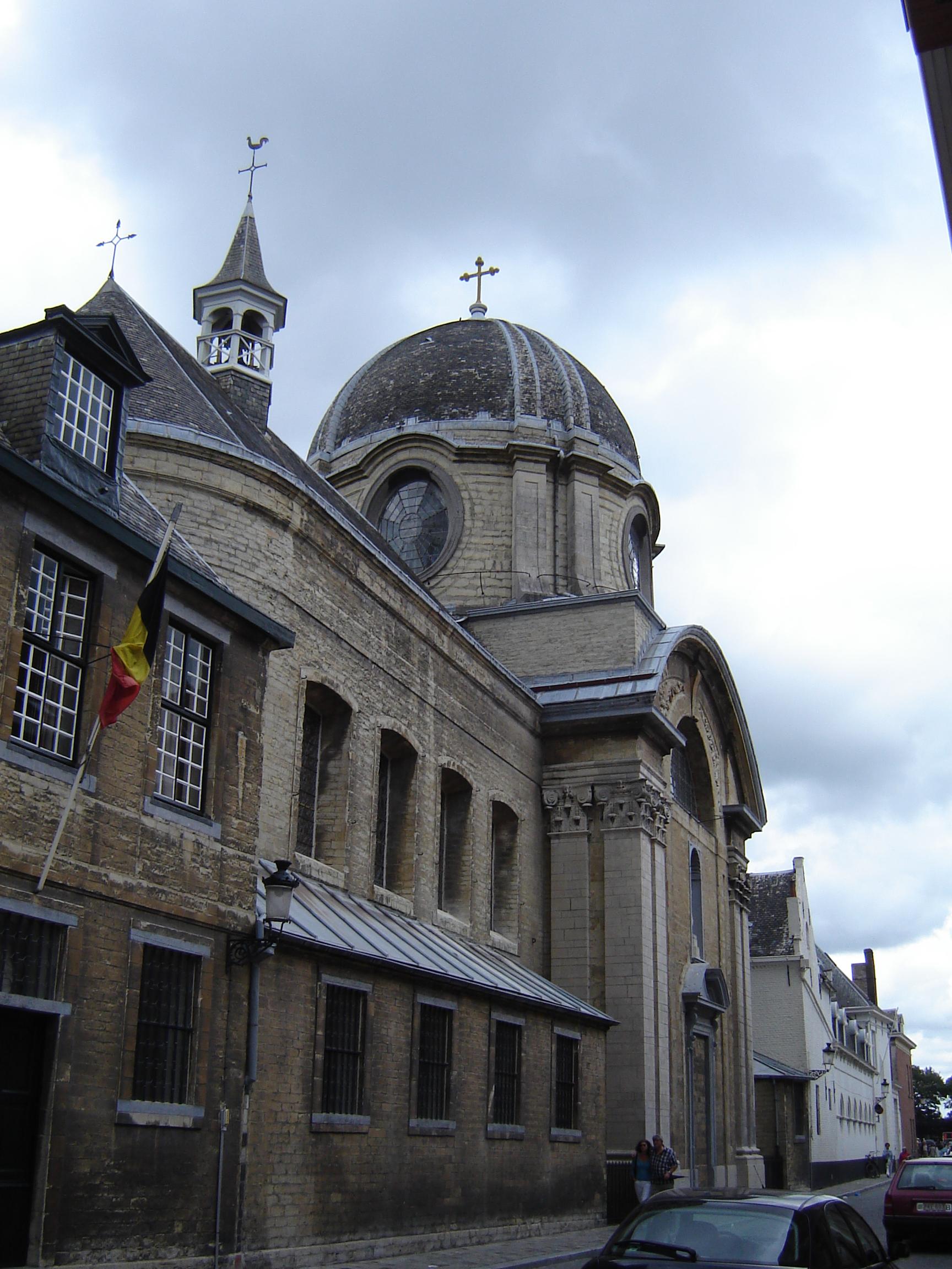 Engels Keuken Antwerpen : File Brugge Engels Klooster 1 jpg