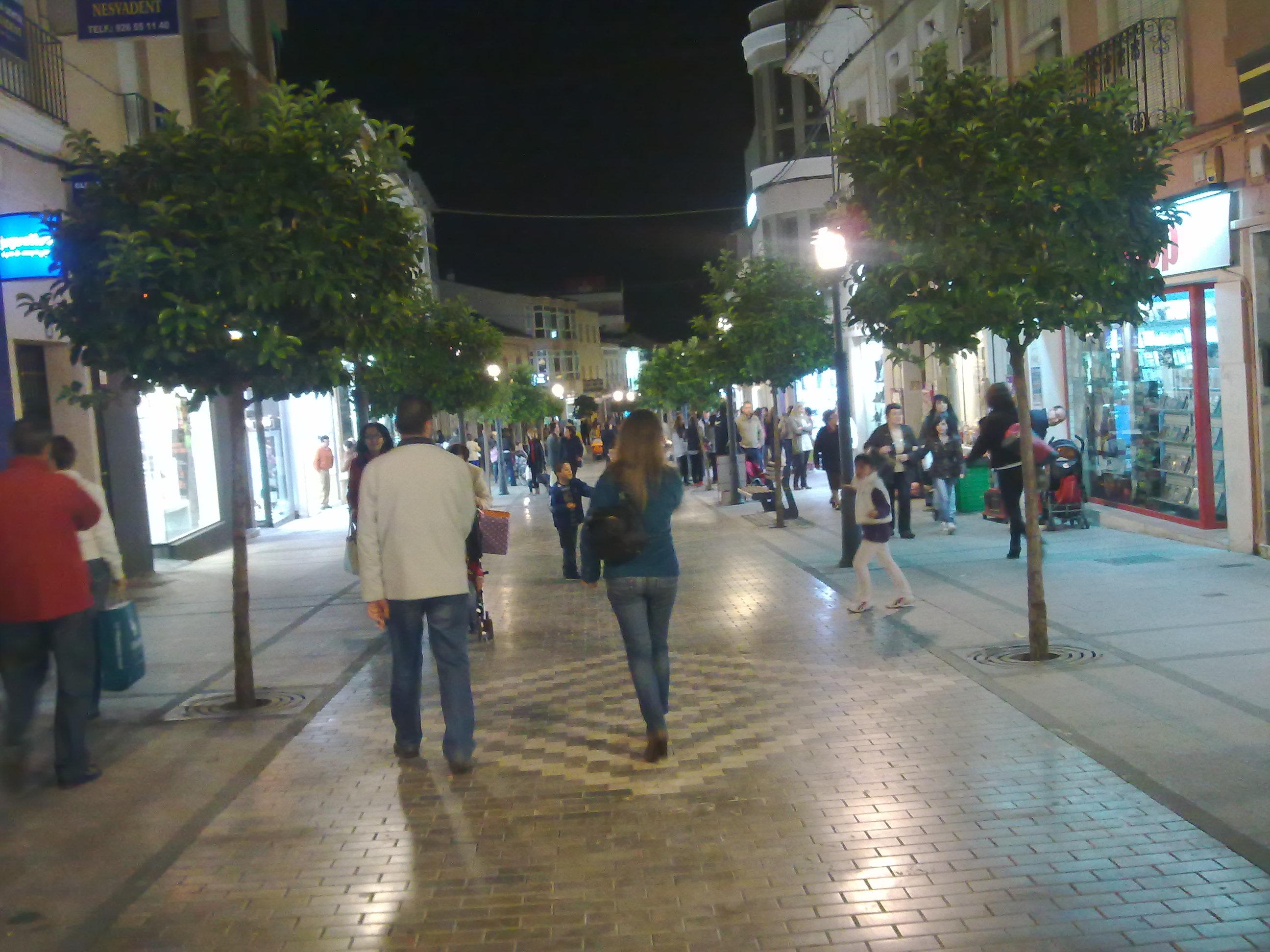 File calle castelar wikimedia commons for Calle castelar