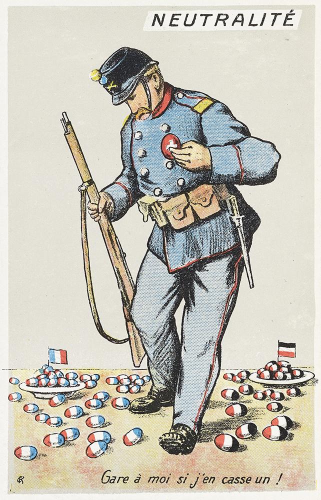 Carte Postale Grande Guerre Le Voyage