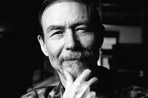 Carver Mead American computer scientist