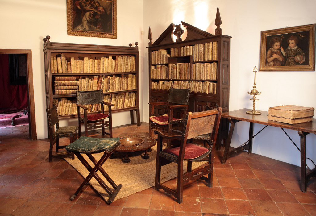 Casa museo lope de vega wikipedia - Casa vega madrid ...