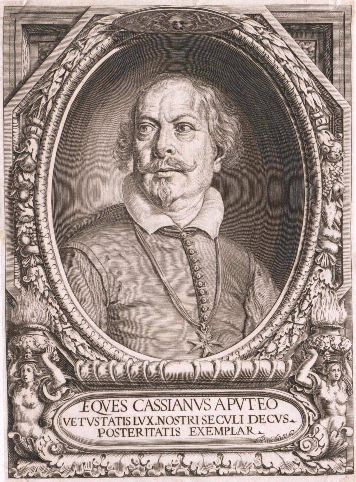 Cassiano Dal Pozzo Wikipedia