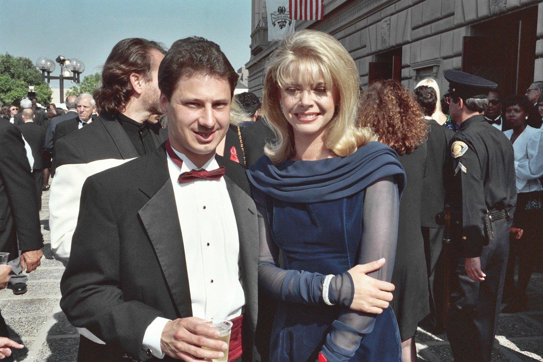 picture Gail O'Grady born January 23, 1963 (age 55)
