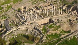Classical pella Pella, Jordan
