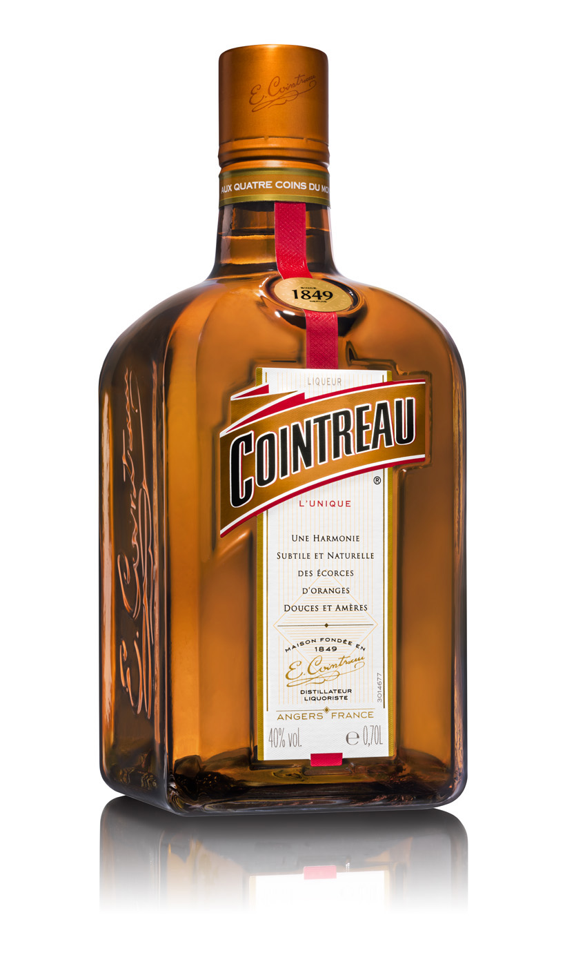 Depiction of Cointreau