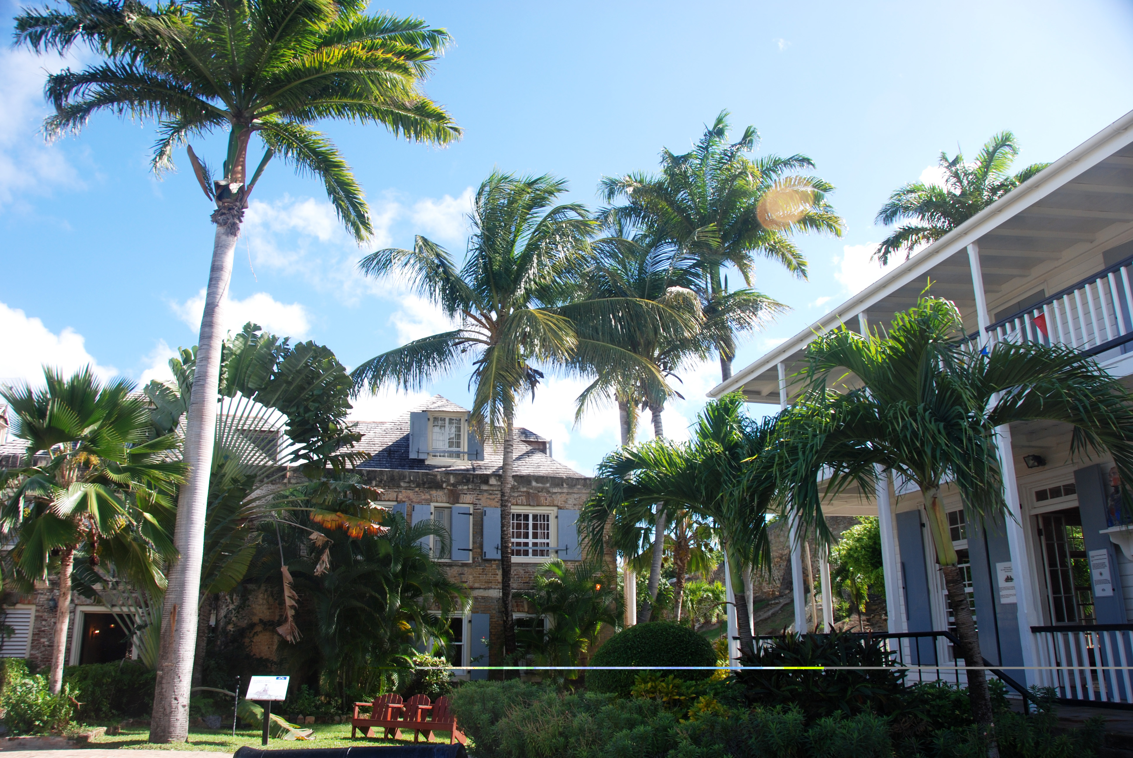 The Copper And Lumber Historic Inn Updated 2018 S Hotel Reviews Antigua English Harbour Tripadvisor