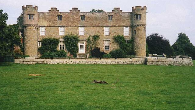 Croft Castle 1