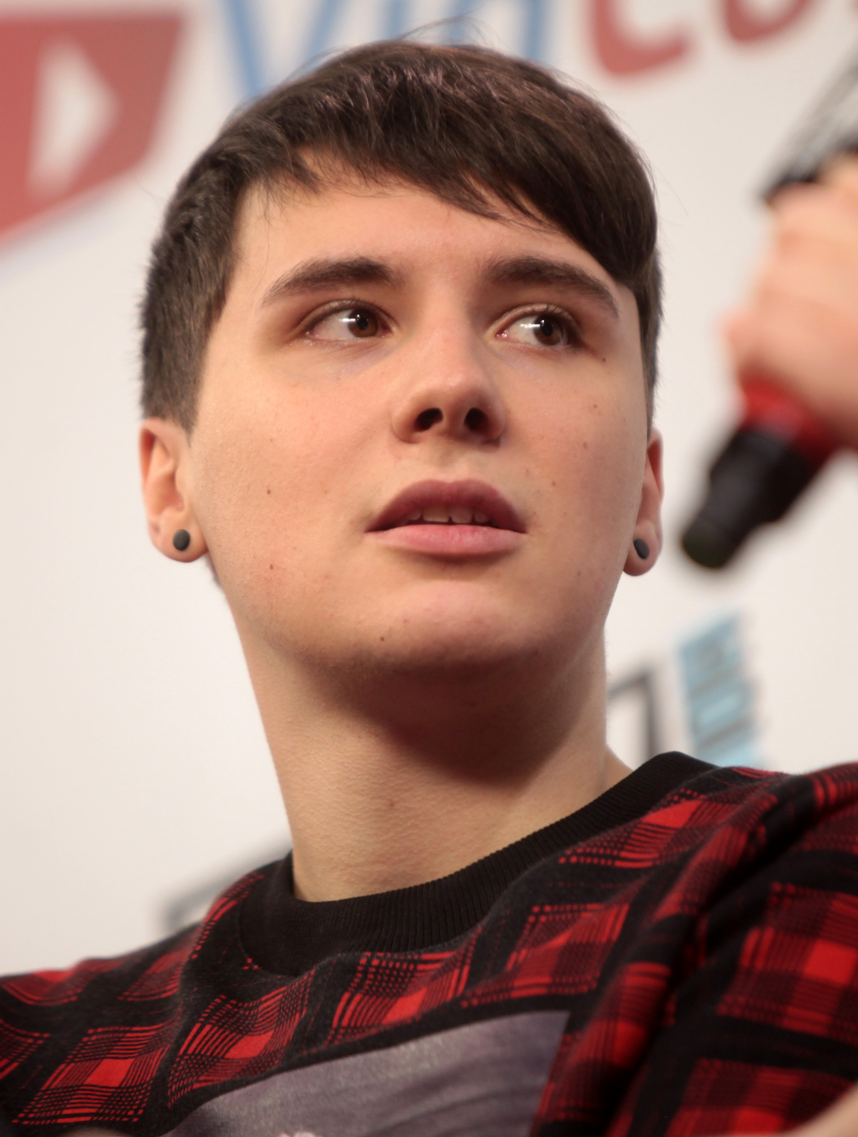 Picture of a TV show: Danisnotonfire