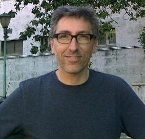 David en el cine Sacher de Roma.jpg